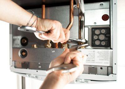 Manutenzione Caldaie Savio Barberini Roma - I nostri tecnici lavorano anche a Barberini Roma per offrire il miglior servizio di manutenzione della tua caldaia Roma